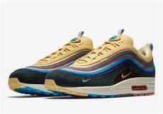 wotherspoon air max 97 1 release info sneakernews - Buy Nike Air Max 97 Sean Wotherspoon