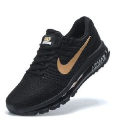 nike limited edition sneakers 2017 nike airmax 2017 limited edition black gold running shoes buy nike airmax 2017 limited edition
