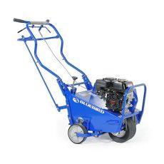 bluebird aerator 424 manual lawn aerator buy rent sale 17 5 in bluebird lawn aerator 424