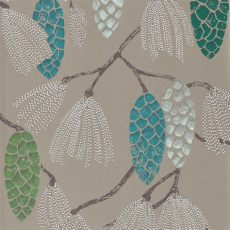 harlequin wallpaper sles harlequin epitome turquoise pea gilver wallpaper 111502