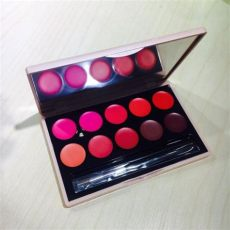 review bang son ohui 10 mau bảng ohui l 236 10 m 224 u đẹp nhất ohui real lipstick myphambo