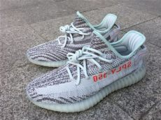 yeezy boost 350 v2 blue tint adidas yeezy boost 350 v2 blue tint blue tint grey three high resolution for sale hoop