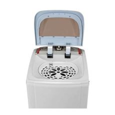 centrifugadora de ropa famsa centrifugadora koblenz 5 5kg blanca famsa 174