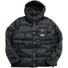 poler outdoor stuff jacket poler outdoor stuff ポーラーアウトドアスタッフ winter 19 jacket black