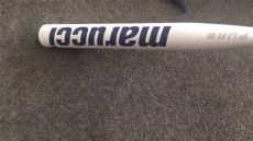 marucci pure fastpitch bat review 2016 marucci fastpitch bat unboxing review