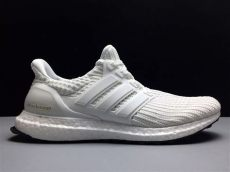 adidas ultra boost 40 triple white mens adidas ultra boost 4 0 white for sale hoop