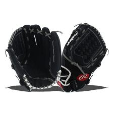 slow pitch softball gloves rawlings 2017 rawlings renegade 12 quot pitch softball glove r120bgb justballgloves