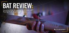 2019 louisville slugger lxt reviews bat review 2019 louisville slugger lxt fastpitch bat