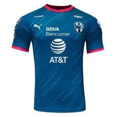 jersey rayados alternativa jersey monterrey rayados 2019 azul visitante 549 00 en mercado libre