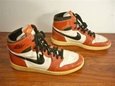 air jordan 1 release date 1985 vintage gear air 1 quot chicago quot from 1985 air jordans release dates more