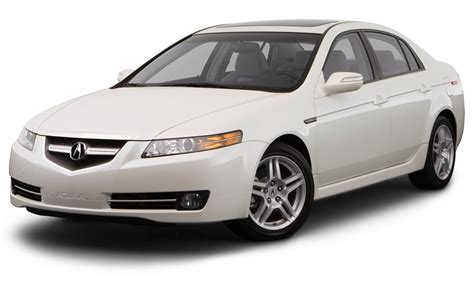 amazon 2008 acura tl reviews images specs vehicles