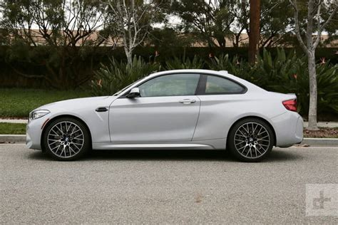 2019 bmw m2 competition review driver car digital