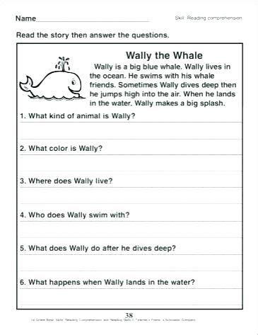 grade 3 reading comprehension worksheets briefencounters