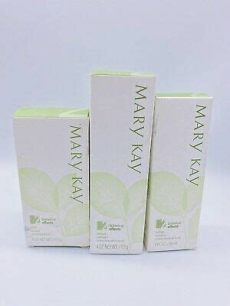 mary kay botanical effects hydrate formula 2 3 pc botanical effects cleanse mask and hydrate formula 2 ebay