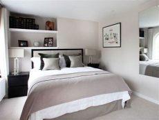 imagenes de recamaras pequenas 100 fotos e ideas para pintar y decorar dormitorios cuartos o habitaciones modernas