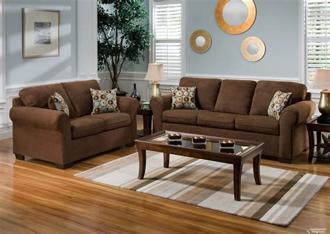 Wall Paint Colors For Brown Furniture.html