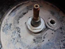 lavadora chaca chaca no gira solucionado lavadora redonda no hace chaca chaca y fuga agua yoreparo