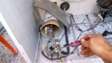 como arreglar una secadora fallas comunes secadora maitag whirlpool