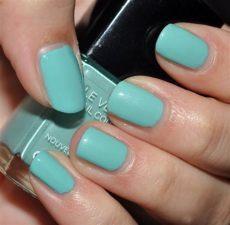 chanel nouvelle vague nail polish chanel nouvelle vague le vernis nail lacquer review photos swatches
