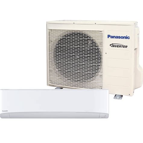panasonic 18 000 btu mini split heat pump