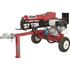 product northstar horizontal vertical log splitter 37 ton 270cc honda gx270 engine - Northstar 37 Ton Log Splitter For Sale