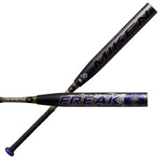 miken freak senior bp athletics miken freak pro mike macenko bigcat mfprss senior slowpitch softball bat rakuten