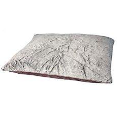 poochplanet retailers poochplanet 29x36 pet pillow brown walmart