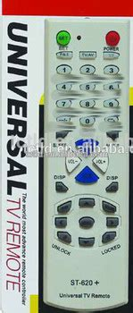 st 620 universal tv remote universal tv remote st 620 buy remote product on alibaba