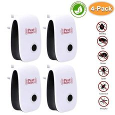 ultrasonic pest repeller side effects on humans top 10 best ultrasonic pest repellers in 2020 pest pet safe electronic pest