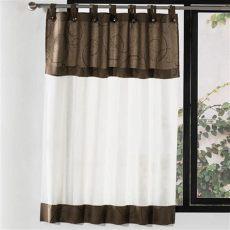 cortinas para recamara vianney cortinas de cocina avellana c botones vianney 495 bol8r precio d m 233 xico