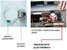 error pe lavadora samsung solucionado lavadora marca error 1e modelo samsung wa85r3 yoreparo