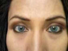 solotica natural colors topazio on dark eyes solotica color topazio