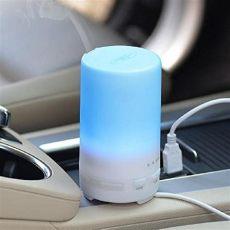 travair car diffuser 70ml usb ultrasonic humidifier humidifier best essential diffuser humidifier