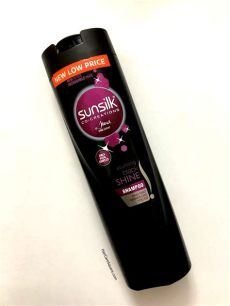 sunsilk black shoo and conditioner review sunsilk black shine shoo review ingredients side effects price buy india