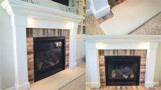 diy fireplace hearth cushion how to baby proof a fireplace diy hearth cushion simply september
