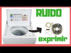 lavadora whirlpool no exprime y hace ruido lavadora no centrifuga y hace ruido whirlpool