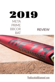 bbcor reviews 2019 louisville slugger meta prime bbcor review