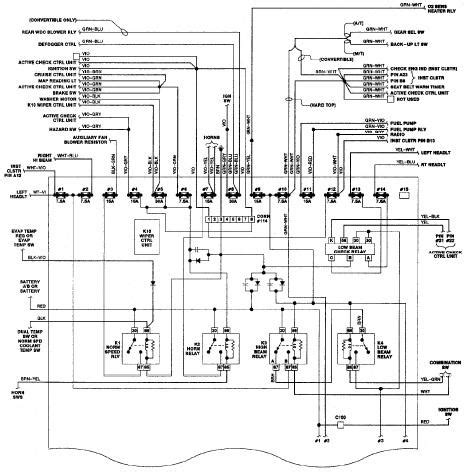 21 images bmw e46 ignition switch wiring diagram