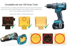 makita 18v lxt tools and 4 0ah battery compatibility - Lxt Battery Compatibility
