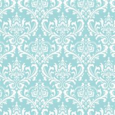 blue wallpaper 53 images - Tiffany Blue Damask