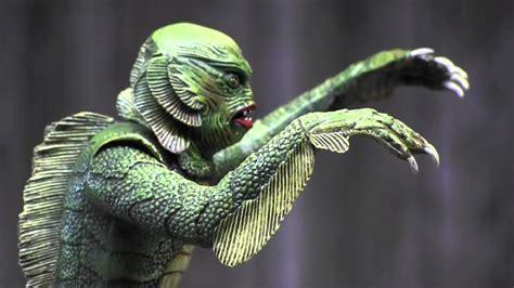 1963 aurora monster creature black lagoon model firmwheat