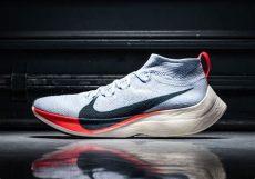 nike zoom vaporfly elite detailed look sneakernews - Nike Zoom Vaporfly 4 Elite