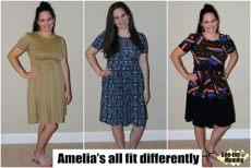 lularoe amelia medium lularoe part 5 dresses different ways to style amelia