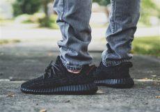 yeezy 360 pirate black adidas yeezy boost 350 pirate black restock sneakernews