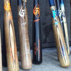 louisville custom bats what pros wear what pros swing the top 5 most popular wood bats in mlb what pros wear