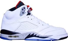 air jordan 5 retro white air 5 retro white cement stockx news