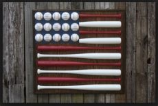 cool wood bats let s talk wood slicing a baseball bat the middle sure i can do that