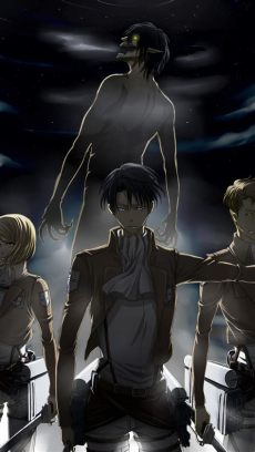 attack on titan wallpaper android attack on titan ios wallpaper 76 images