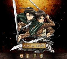attack on titan wallpaper android attack on titan theme free for android free and software reviews cnet
