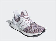 adidas ultra boost 40 white multicolor on feet adidas ultra boost 4 0 quot multicolor quot release info justfreshkicks
